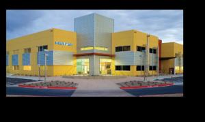 ABQ Service Center